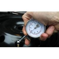 Какими должны быть показатели давления в шинах грузовых автомобилей?