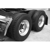 Как подобрать износостойкие шины для грузовиков высокого качества
