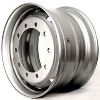 Грузовой колесный диск JUNTA 11,75x22,5 M22 10/335/281/135 alive