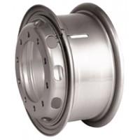 Грузовой колесный диск JUNTA 8,5x24 M22 10/335/281/167