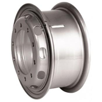 Грузовой колесный диск Hayes Lemmerz 8,5x24 M22 10/335/281/167 (HL6/2240202)б/к