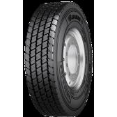 Грузовая шина BARUM 315/70R22.5 154/150L (152/148M) TL BD 200 R EU LRL 20PR M+S 3PMSF