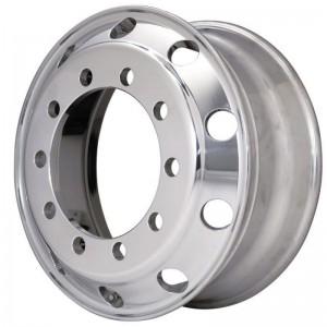 Грузовой колесный диск JUNTA 11,75x22,5 M22 10/335/281/0 alive