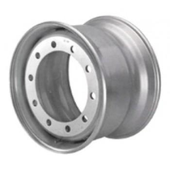 Грузовой колесный диск Hayes Lemmerz 10,00Wx20 M22 10/335/281/120 (2700720) Б/к