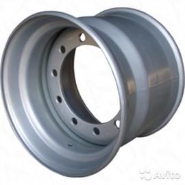 Грузовой колесный диск Hayes Lemmerz 15,00x22,5 M22 10/335/281/120 (2920650) alive