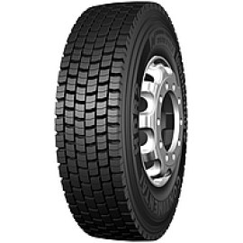 Грузовая шина Continental 315/80R22.5 156/150L (154/150M) HDR2+ ED EU LRL 20PR M+S 3PMSF
