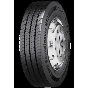 Грузовая шина Continental 215/75R17.5 135/133K TL Conti Scandinavia HT3 EU LRH 16PR M+S 3PMSF