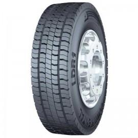 Грузовая шина Continental 9.5R17.5 129/127L TL LDR1 EU LRG 14PR M+S