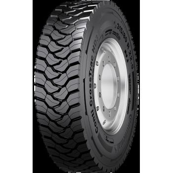 Грузовая шина Continental 315/80R22.5 156/150K TL Conti CrossTrac HD3 EU LRL 20PR M+S 3PMSF