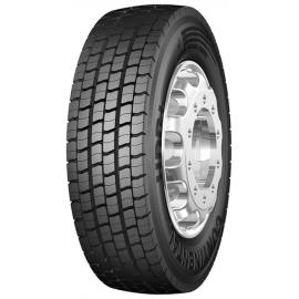 Грузовая шина Continental 315/80R22.5 156/150L (154/150M) TL HDR+ RU LRJ 18PR M+S 3PMSF
