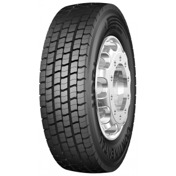 Грузовая шина Continental 295/80R22.5 152/148M TL HDR+ RU LRH 16PR M+S 3PMSF