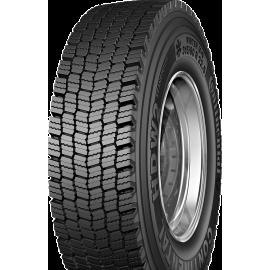 Грузовая шина Continental 315/80R22.5 156/150L (154/150M) TL HDW2 SCANDINAVIA EU LRL 20PR M+S 3PMSF