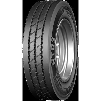 Грузовая шина Continental 235/75R17.5 143/141K (144/144F) TL HTR2 EU LRH 16PR M+S