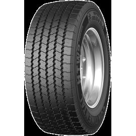 Грузовая шина Continental 445/45R19.5 160 J TL HTW2 Scandinavia EU LRM 22PR M+S 3PMSF