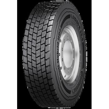 Грузовая шина Continental 315/70R22.5 154/150L (152/148M) Conti Hybrid HD3 EU LRJ 18PR M+S 3PMSF