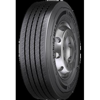Грузовая шина Continental 285/70R19.5 146/144M TL Conti Hybrid HS3 EU LRH 16PR M+S 3PMSF