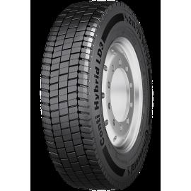 Грузовая шина Continental 265/70R17.5 139/136M TL Conti Hybrid LD3 EU LRG 14 PR M+S 3PMSF