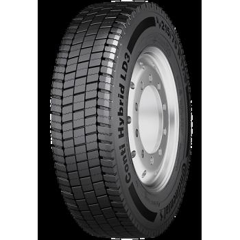 Грузовая шина Continental 225/75R17.5 129/127M TL Conti Hybrid LD3 EU LRF 12PR M+S 3PMSF