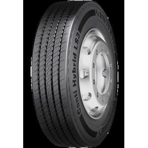 Грузовая шина Continental 215/75R17.5 126/124M TL Conti Hybrid LS3 EU LRF 12PR M+S