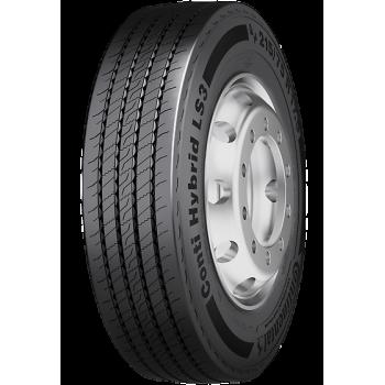 Грузовая шина Continental 265/70R17.5 139/136M TL Conti Hybrid LS3 EU LRG 14PR M+S