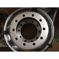 Грузовой колесный диск JUNTA 9,00x22,5 M22 10/335/281/175 alive