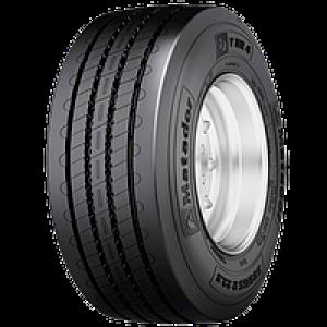 Грузовая шина Matador 445/45R19.5 160J TL T HR 4  EU LRM 22PR M+S