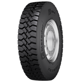 Грузовая шина Matador 315/80R22.5 156/150K TL DM 4 EU LRL 20PR M+S 3PMSF