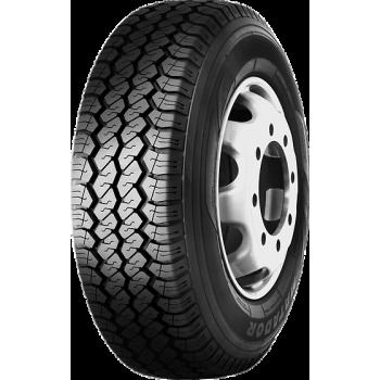 Грузовая шина Matador 235/75R17.5 132/130L (130/128M) TL DR 2 EU LRF 12PR M+S 3PMSF