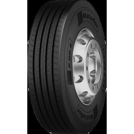 Грузовая шина Matador 315/70R22.5 156/150L (154/150M) TL F HR 4 EU LRL 20PR M+S 3PMSF