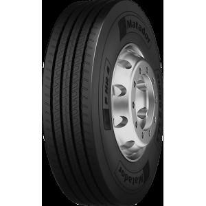 Грузовая шина Matador 385/65R22.5 160K (158L) TL F HR 4 EU LRL 20PR M+S 3PMSF