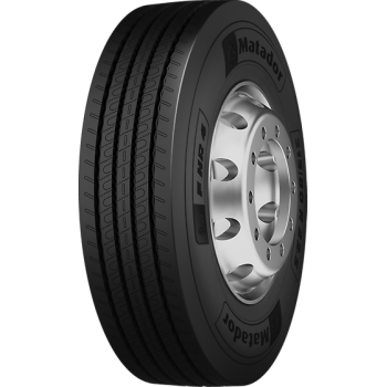 Грузовая шина Matador 315/80R22.5 156/150L (154/150M) TL F HR 4 ED LRL 20PR M+S